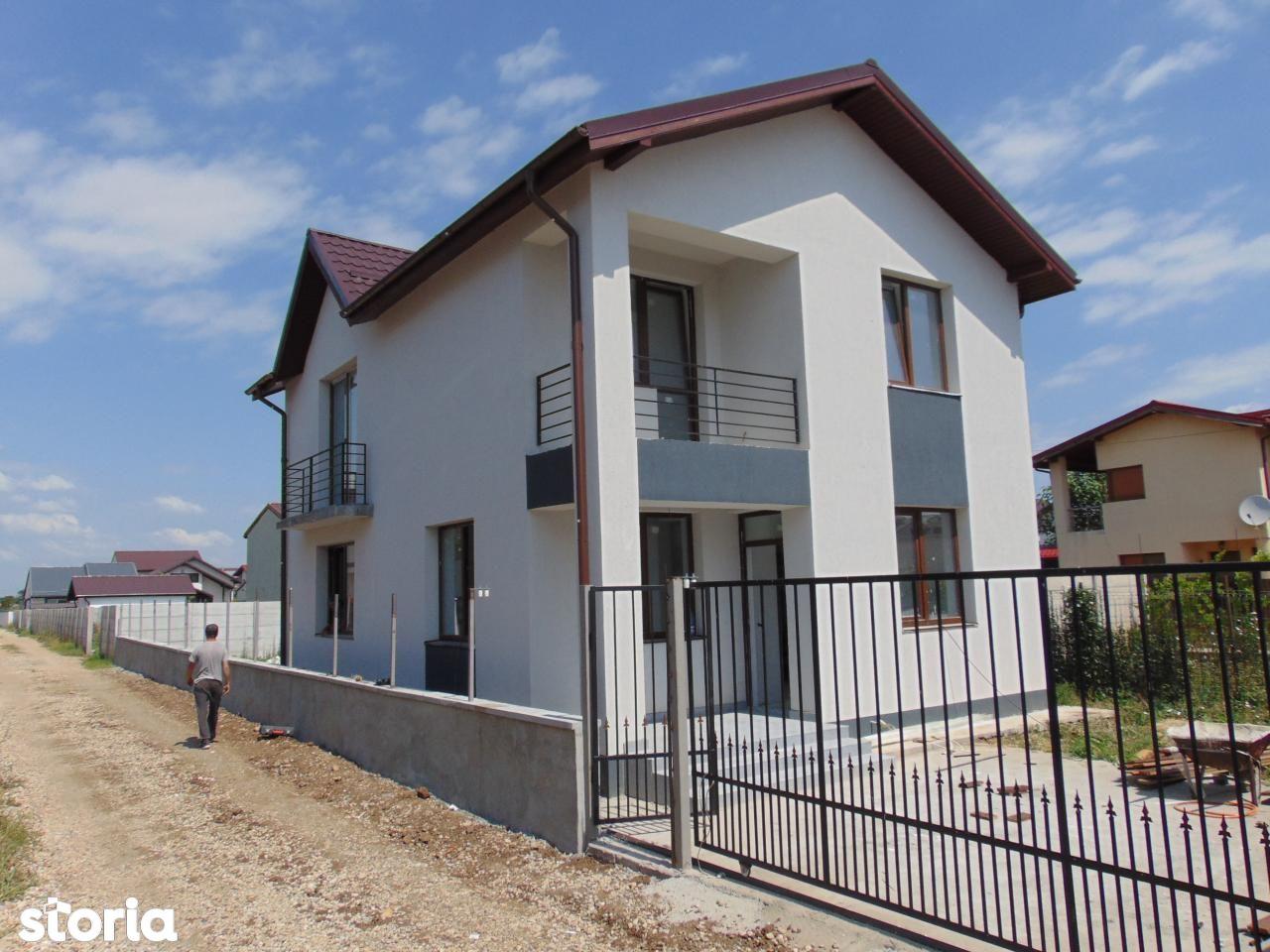 Casa de vanzare, Ilfov (judet), Chiajna - Foto 15