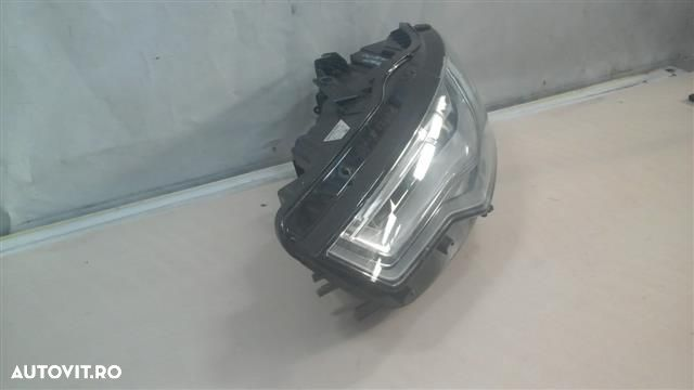 Far stanga Audi A6 An 2012-2016 cod 4G0941033C, full led - 2