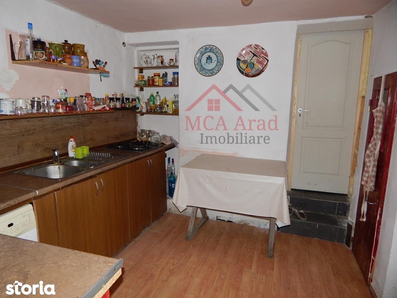 Casa de inchiriat, Arad (judet), Arad - Foto 12
