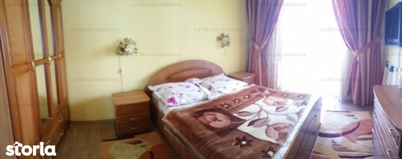 Apartament de inchiriat, Cluj (judet), Strada Nichita Stănescu - Foto 5