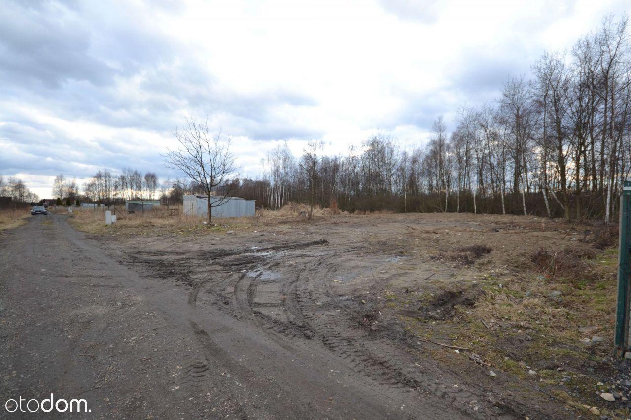 Działka na sprzedaż, Częstochowa, Gnaszyn-Kawodrza - Foto 4
