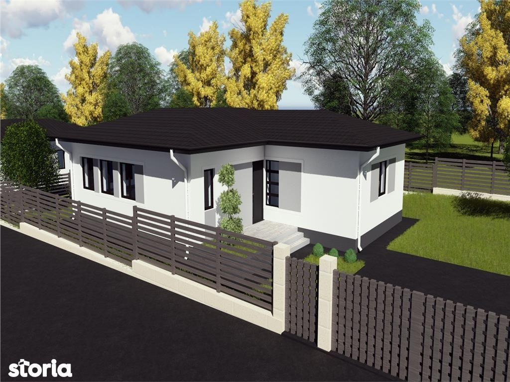 Casa de vanzare, Iași (judet), Strada Pădurii - Foto 5