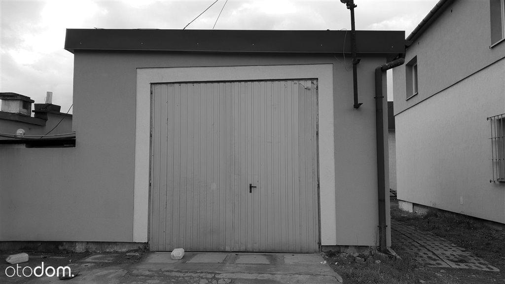 Garaż na wynajem, Bielsko-Biała, śląskie - Foto 1