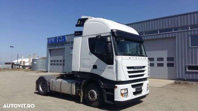 Iveco Stralis AS440S46T/PE - 6