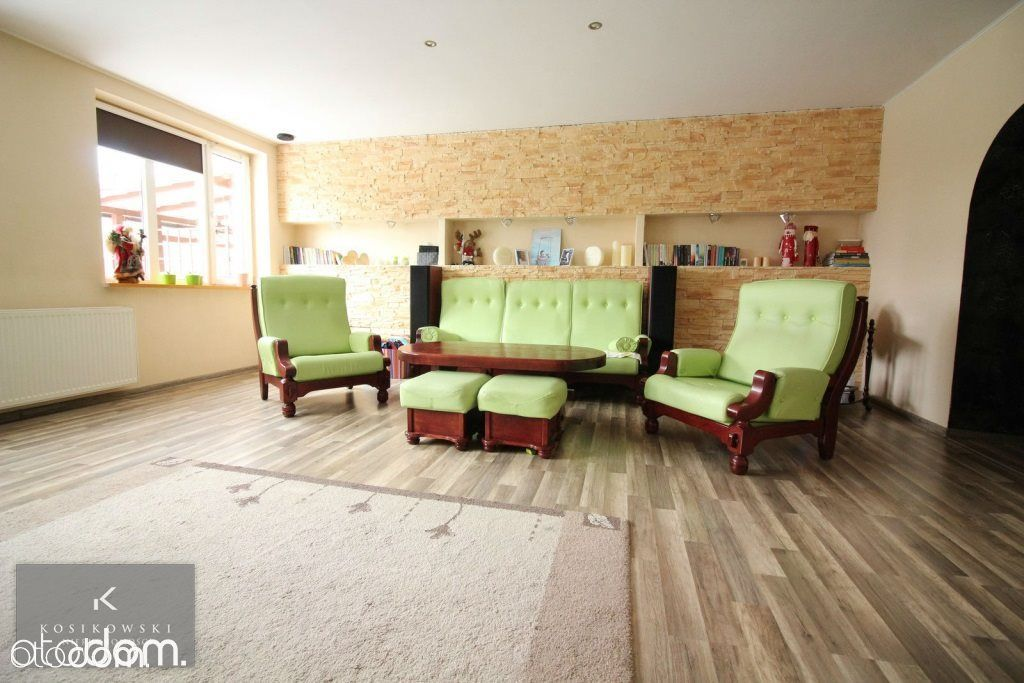 Mieszkanie na sprzedaż, Domaszowice, namysłowski, opolskie - Foto 18