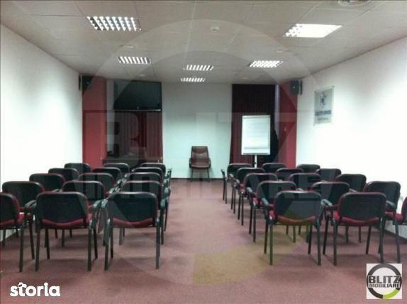Birou de inchiriat, Cluj (judet), Cluj-Napoca - Foto 10