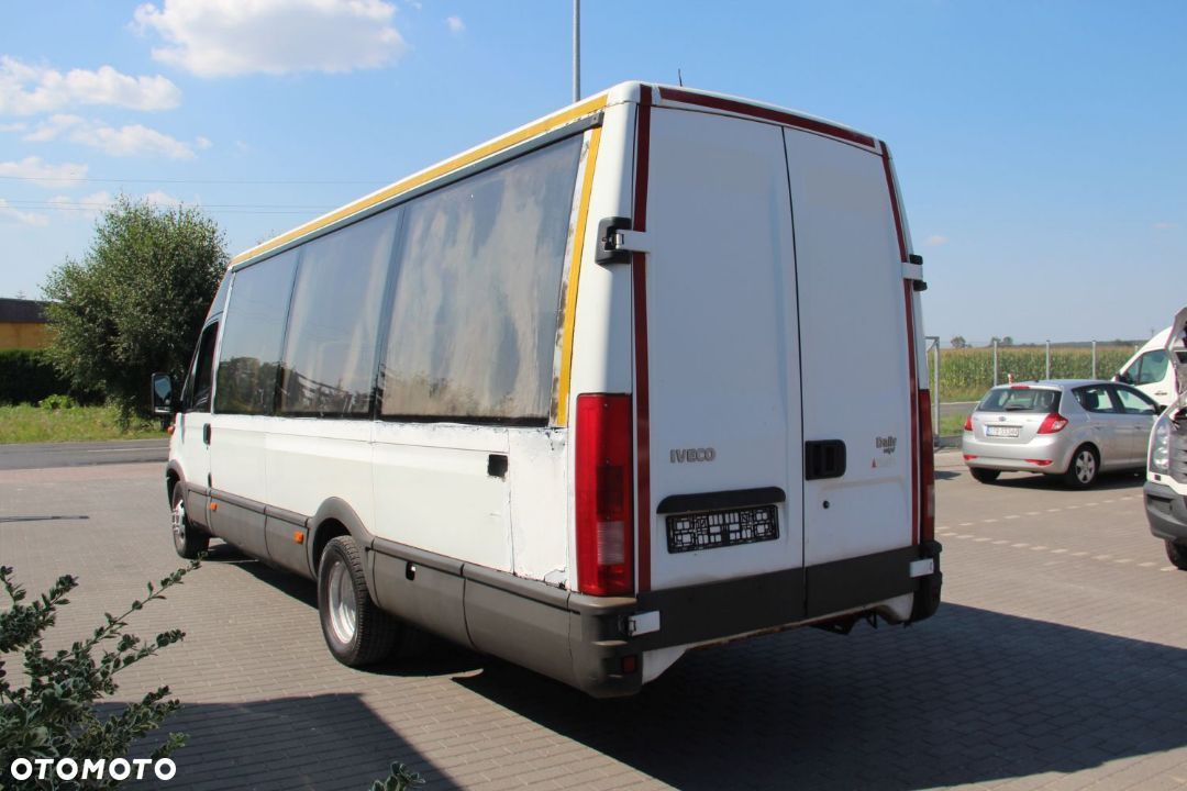 Iveco DAILY 50C13C  Nr 807 23 osobowy - 8
