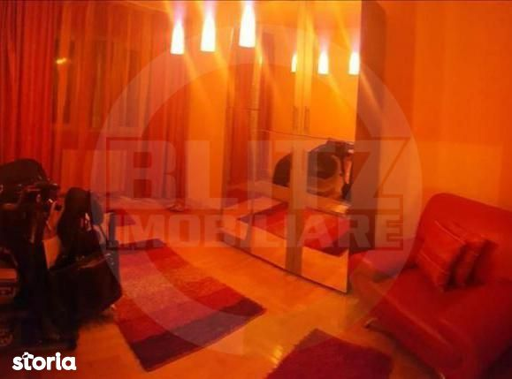 Apartament de inchiriat, Cluj (judet), Strada Mehedinți - Foto 10
