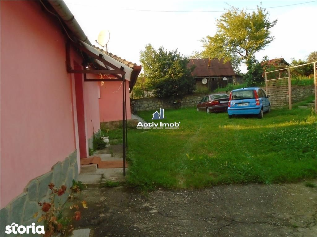 Spatiu Comercial de vanzare, Caraș-Severin (judet), Cuptoare - Foto 7