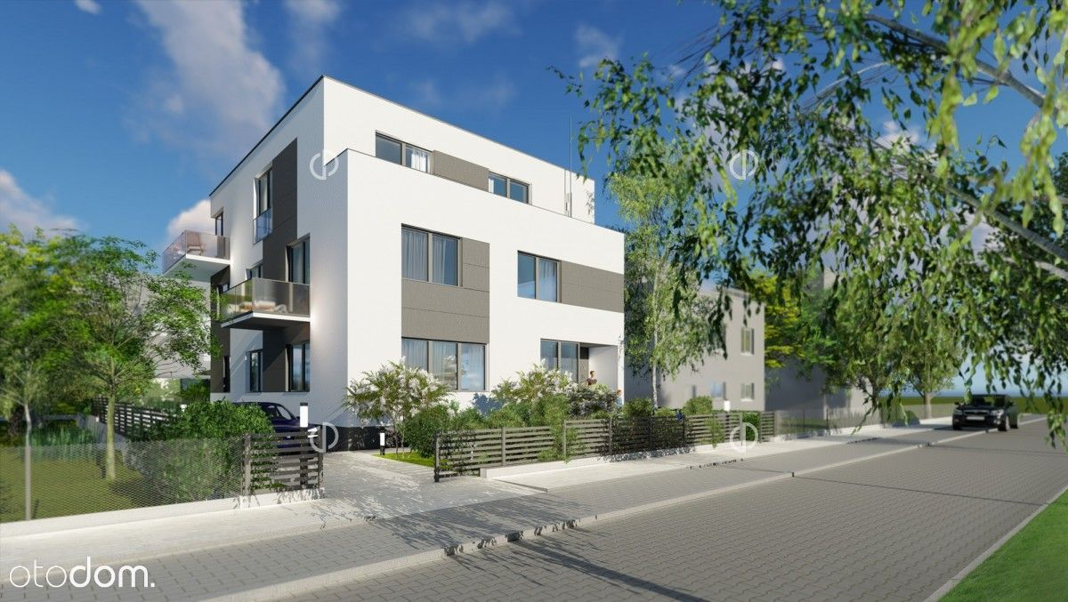 Mieszkanie na sprzedaż, Gdynia, Mały Kack - Foto 3
