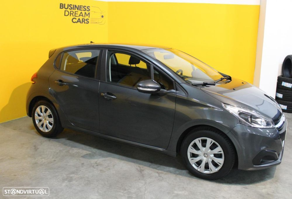 Peugeot 208 1.4 hdi active - 4