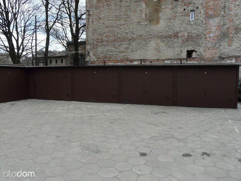 Garaż na wynajem, Łódź, łódzkie - Foto 1