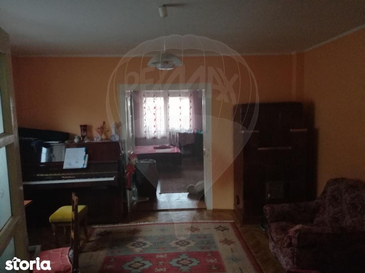 Casa de vanzare, Satu Mare (judet), Centrul Nou - Foto 14
