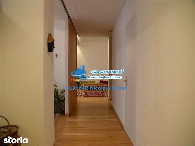 Apartament de inchiriat, București (judet), Strada Toamnei - Foto 7