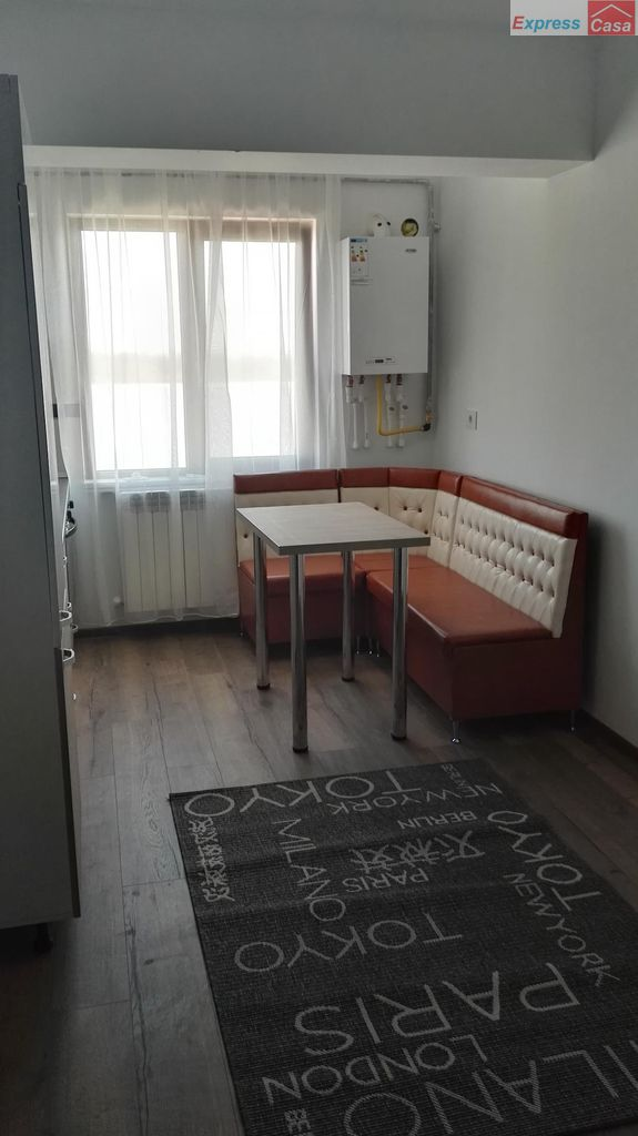 Apartament de inchiriat, Iași (judet), Moara de Vânt - Foto 1