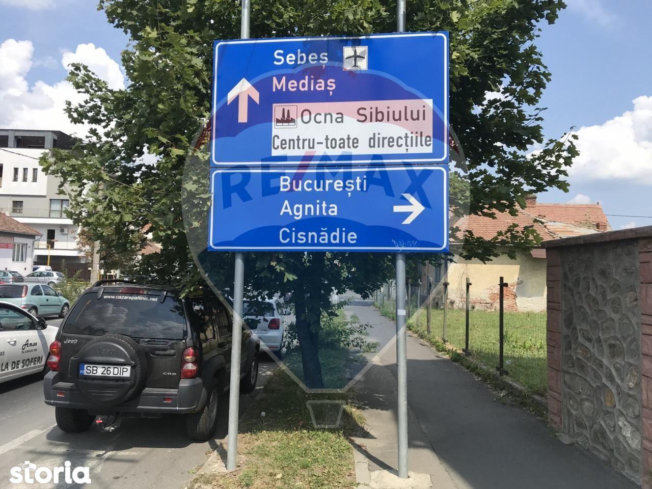Teren de Vanzare, Sibiu (judet), Strada Minei - Foto 15