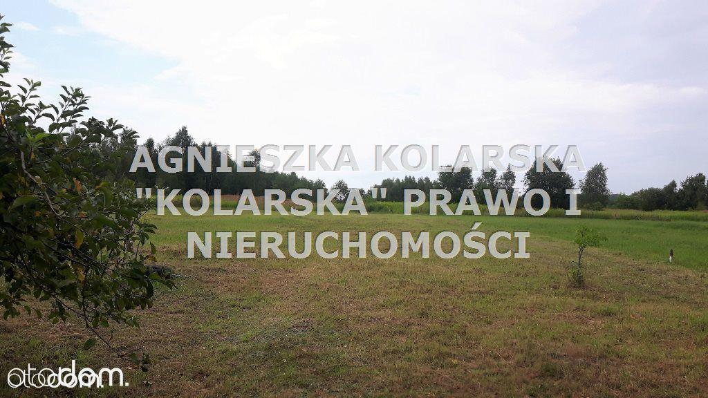 Działka na sprzedaż, Kraków, Tonie - Foto 2