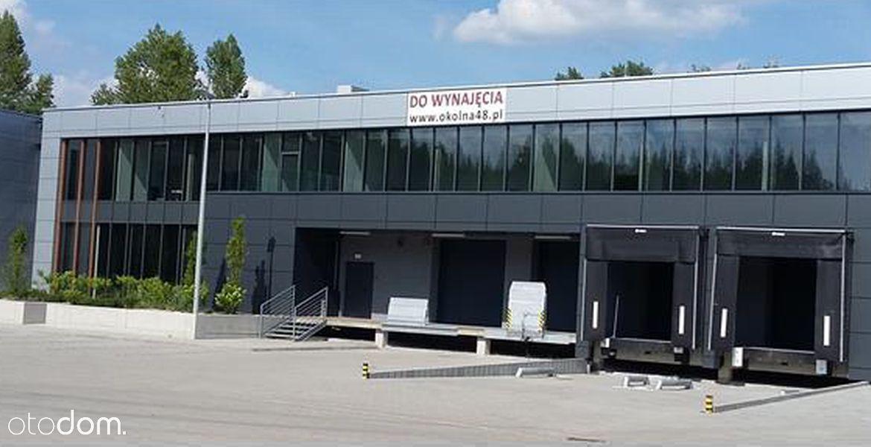 Hala/Magazyn na sprzedaż, Marki, wołomiński, mazowieckie - Foto 1