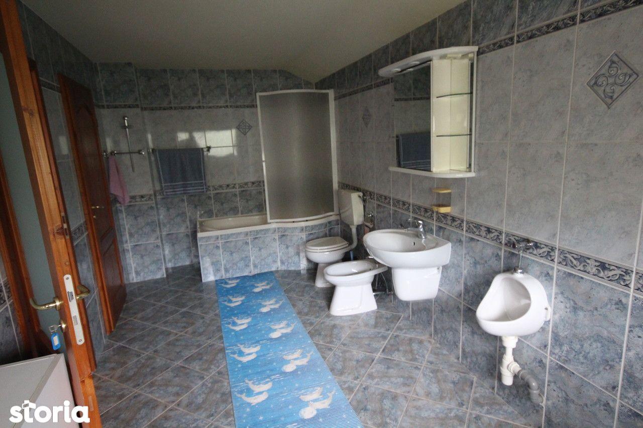 Casa de vanzare, Timiș (judet), Strada Timocului - Foto 13
