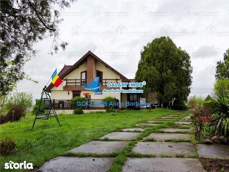 Casa de vanzare, Dâmbovița (judet), Dragodana - Foto 12