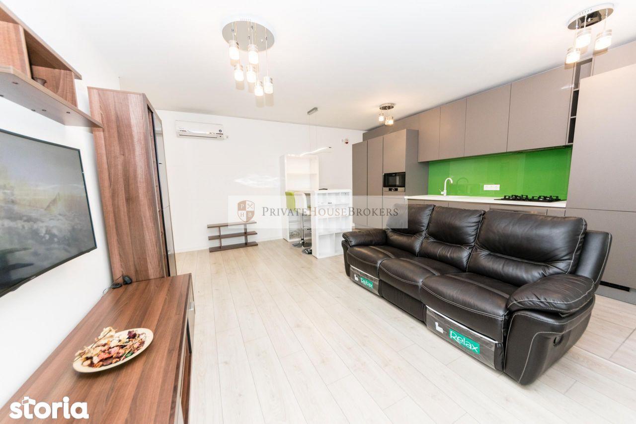 Apartament de inchiriat, București (judet), Strada Avionului - Foto 7
