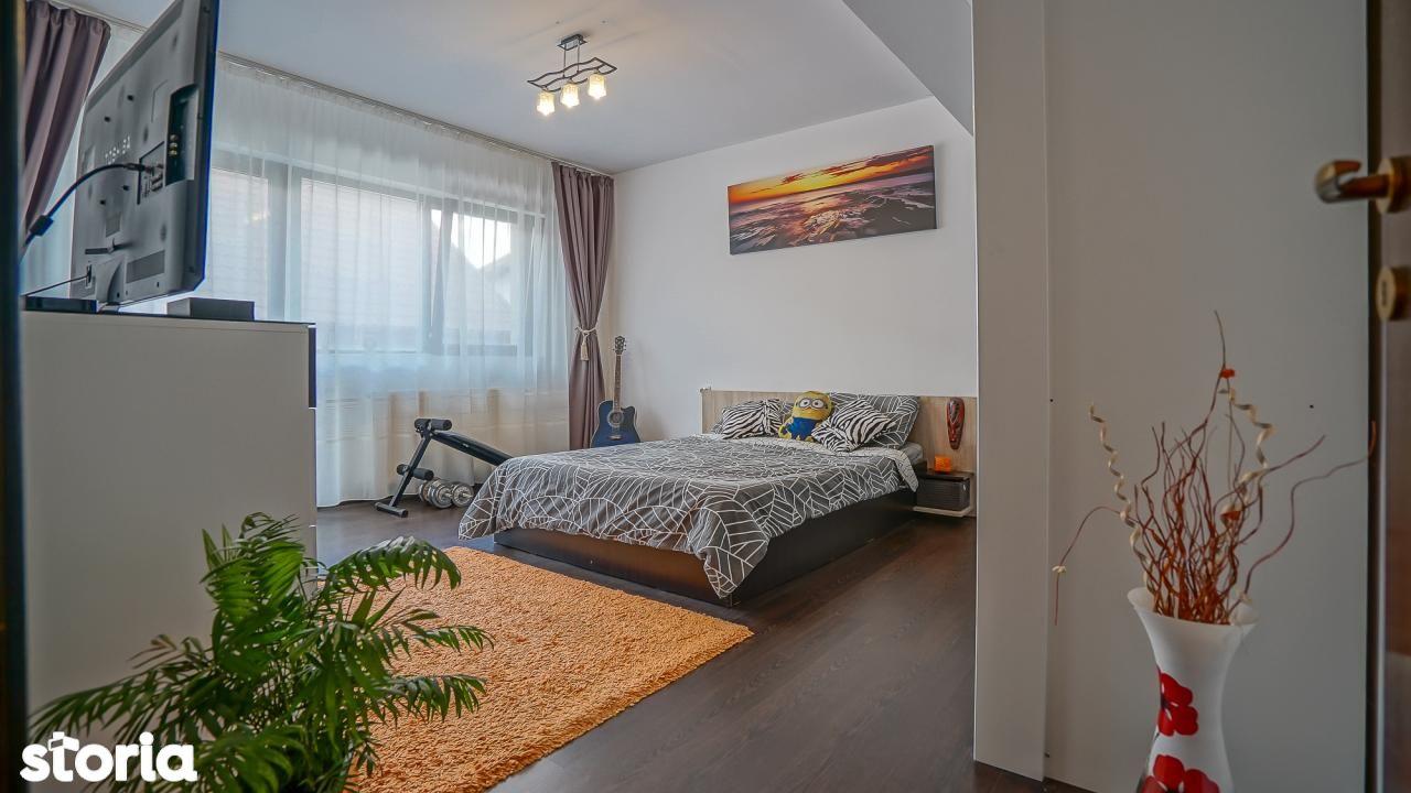 Casa de vanzare, Brașov (judet), Sânpetru - Foto 7