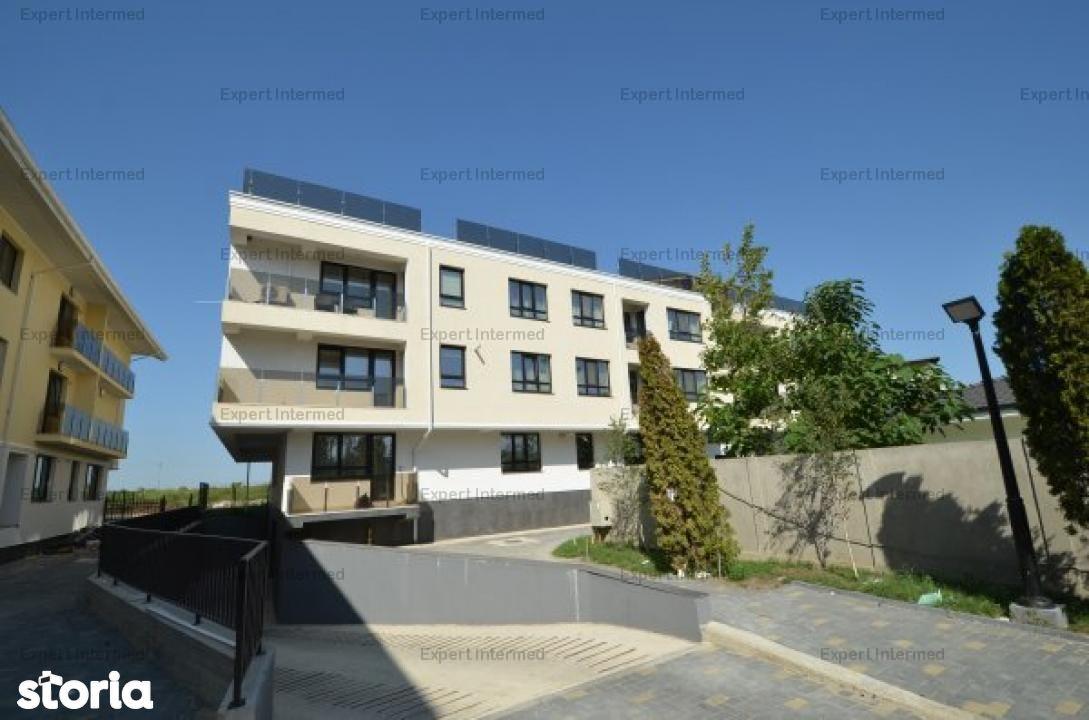 Apartament de vanzare, Iași (judet), Strada Nouă - Foto 12