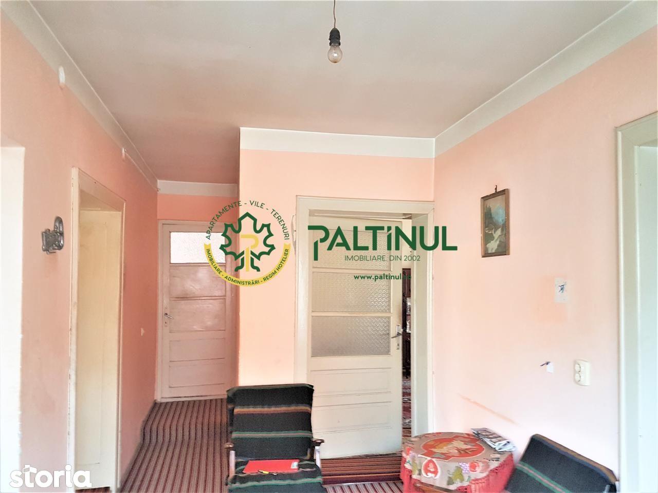 Apartament de vanzare, Sibiu (judet), Strada Plugarilor - Foto 6
