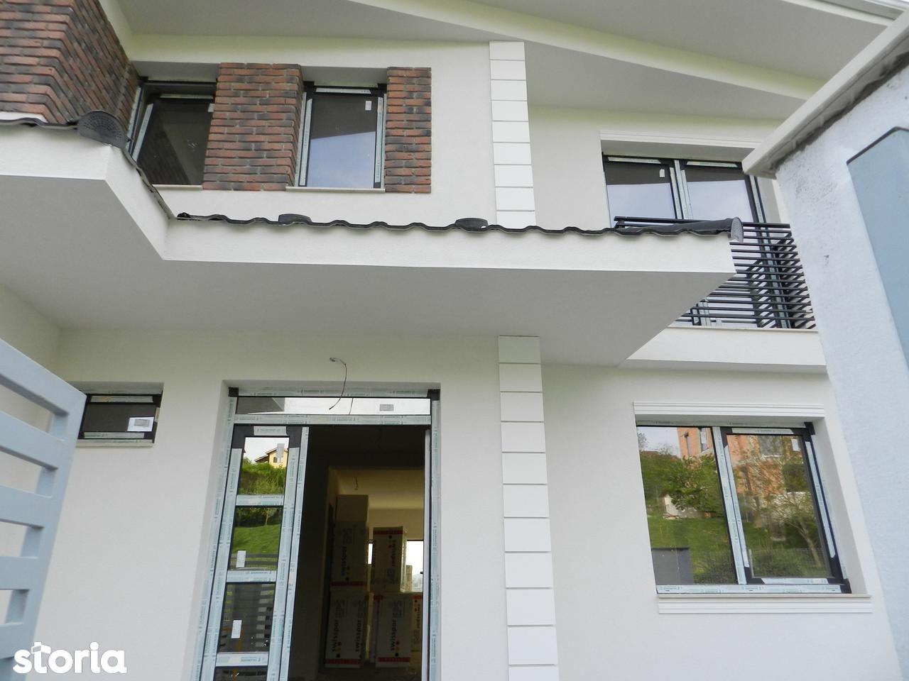 Casa de vanzare, Cluj (judet), Colonia Borhanci - Foto 7