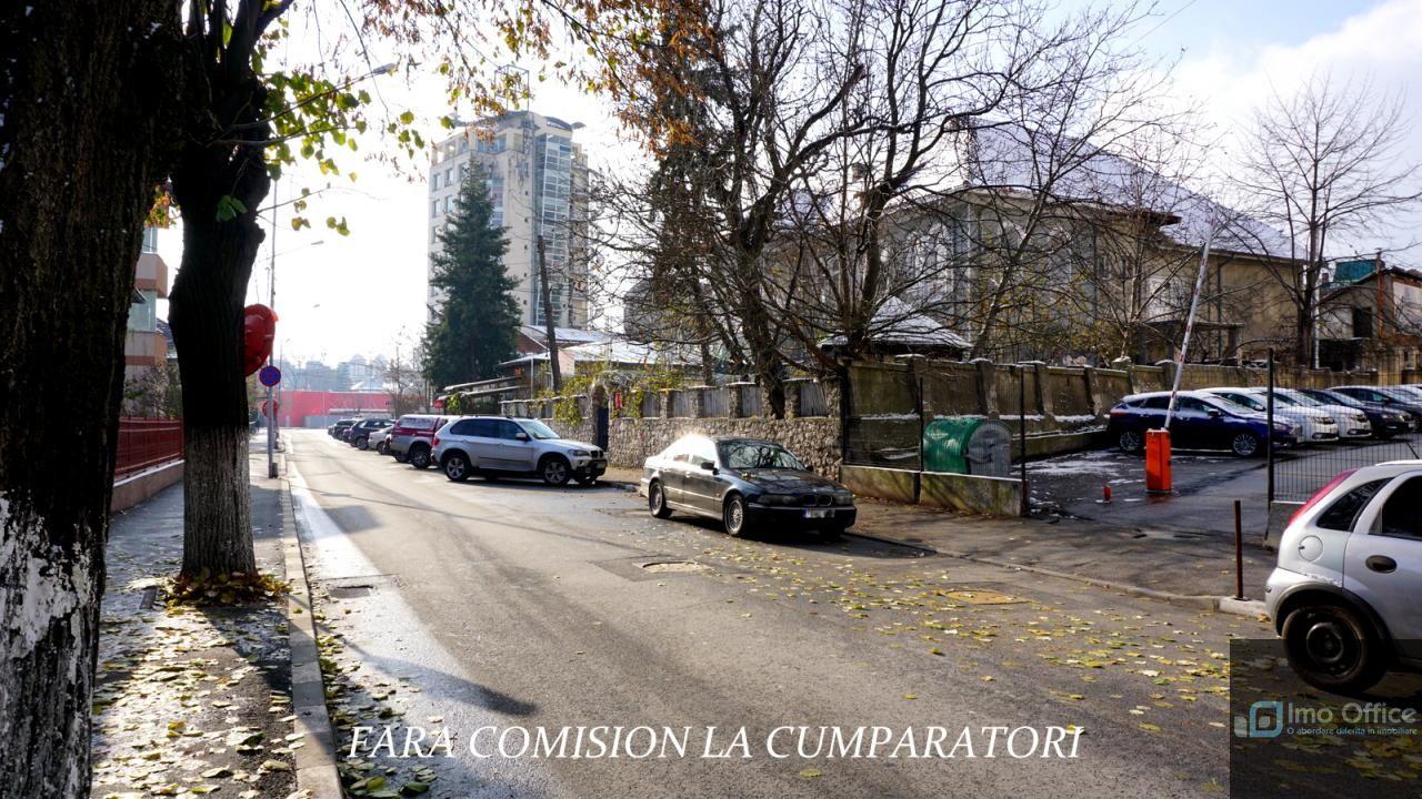 Apartament de vanzare, Vâlcea (judet), Strada General Gheorghe Magheru - Foto 14