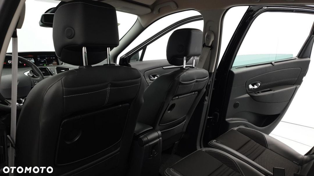 Renault Grand Scenic 1.5 dCi Automat FV23%, system Bose, tempomat - 28
