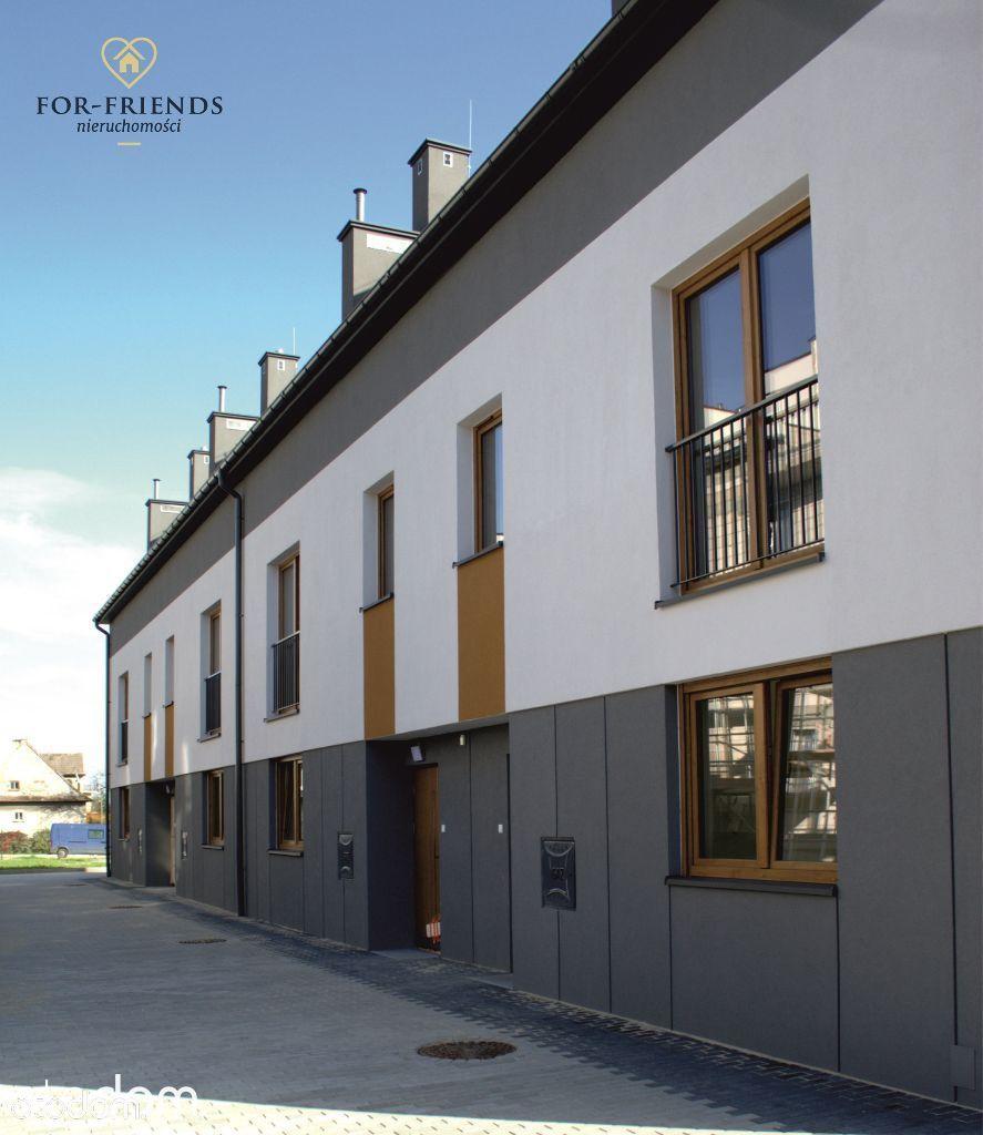 Dom na sprzedaż, Kraków, Borek Fałęcki - Foto 3