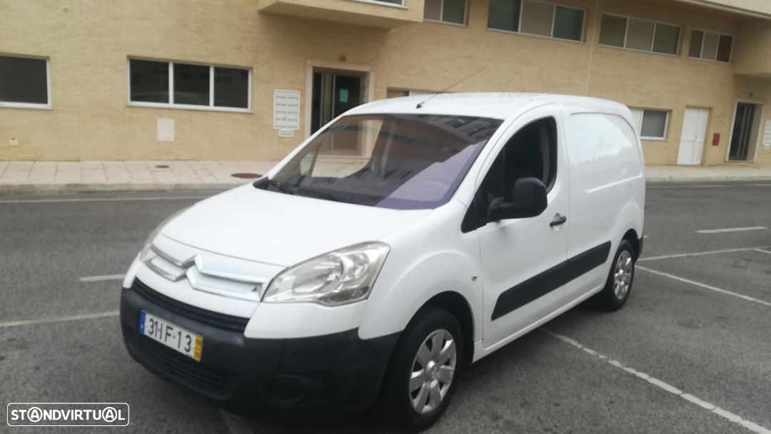 Citroën Berlingo - 1
