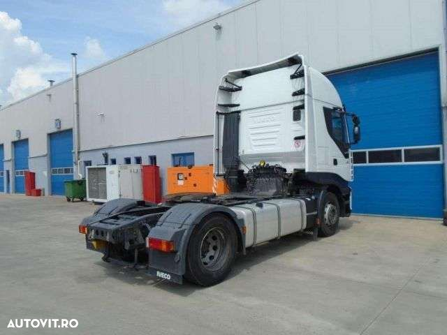 Iveco Stralis AS440S42T/PE - 3