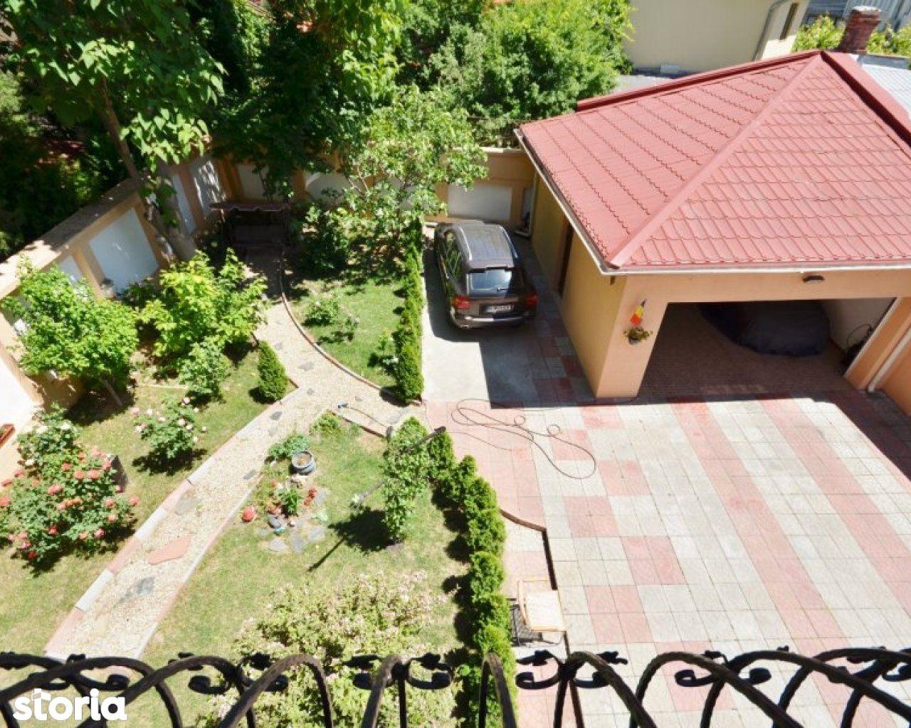 Casa de vanzare, București (judet), Cotroceni - Foto 5
