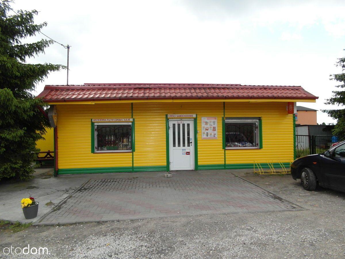 Lokal użytkowy na sprzedaż, Zebrdowo, kwidzyński, pomorskie - Foto 1