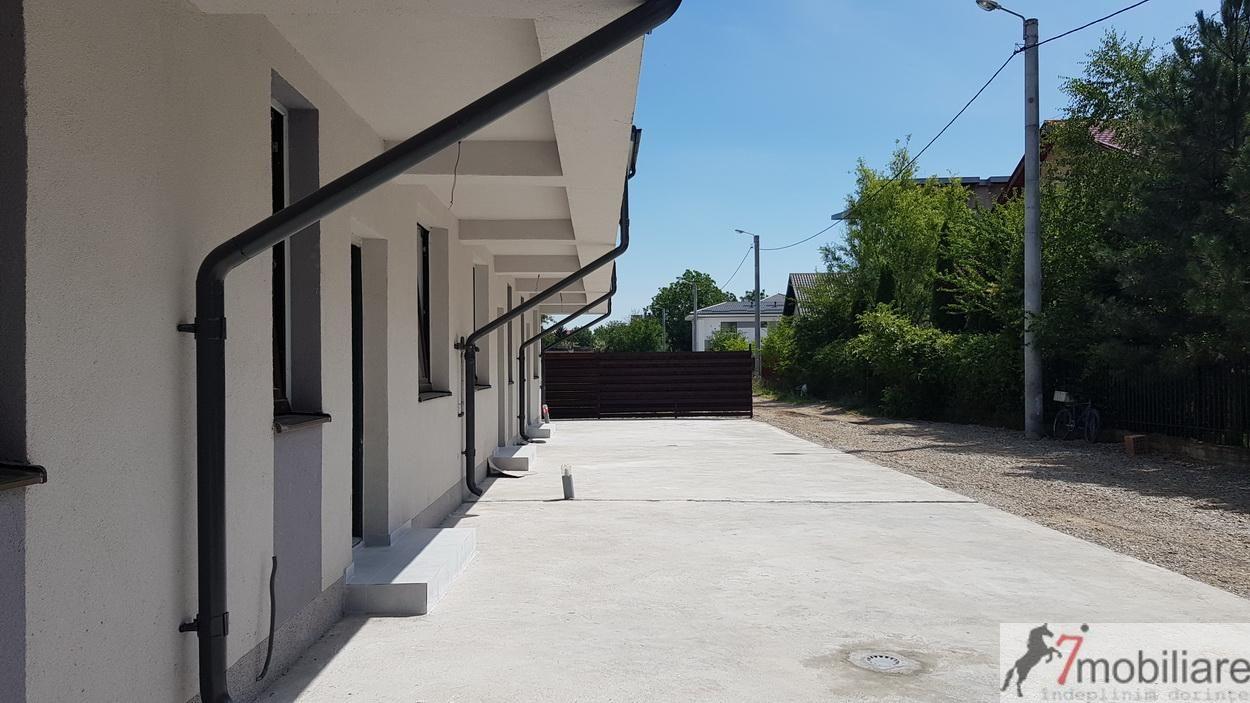 Casa de vanzare, Ilfov (judet), Strada Crăițelor - Foto 14