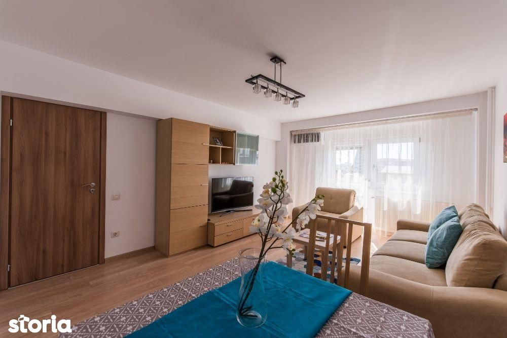 Apartament de inchiriat, București (judet), Bulevardul Regina Maria - Foto 1