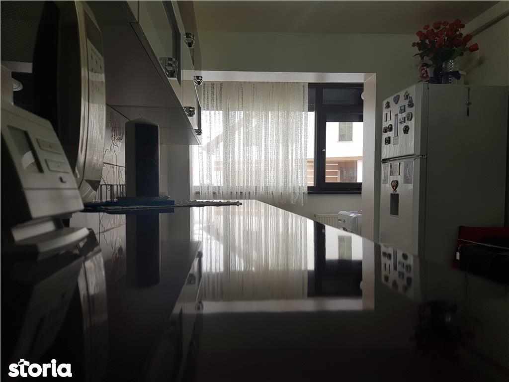 Apartament de vanzare, Argeș (judet), Strada Vasile Alecsandri - Foto 5
