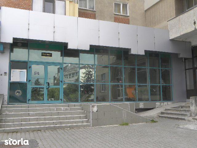 Spatiu Comercial de vanzare, Argeș (judet), Bulevardul Nicolae Bălcescu - Foto 4