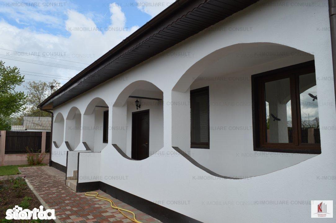 Casa de vanzare, Silistea Snagovului, Bucuresti - Ilfov - Foto 1