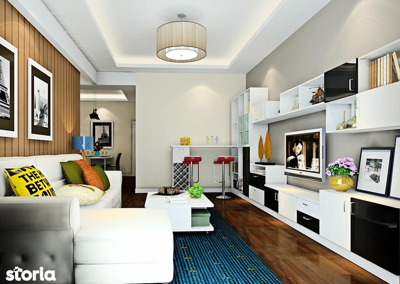 Apartament de vanzare, București (judet), Drumul Gura Făgetului - Foto 1