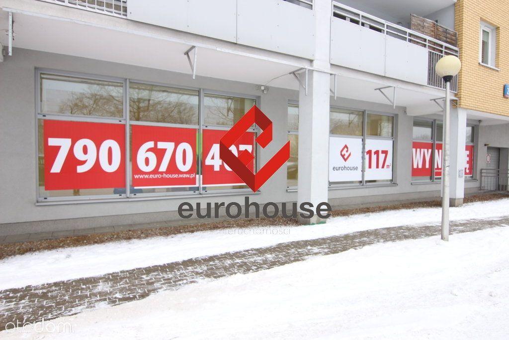 Lokal użytkowy na wynajem, Warszawa, Bielany - Foto 6