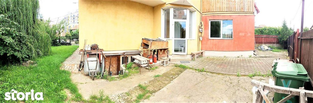 Casa de inchiriat, Cluj (judet), Strada Inău - Foto 8