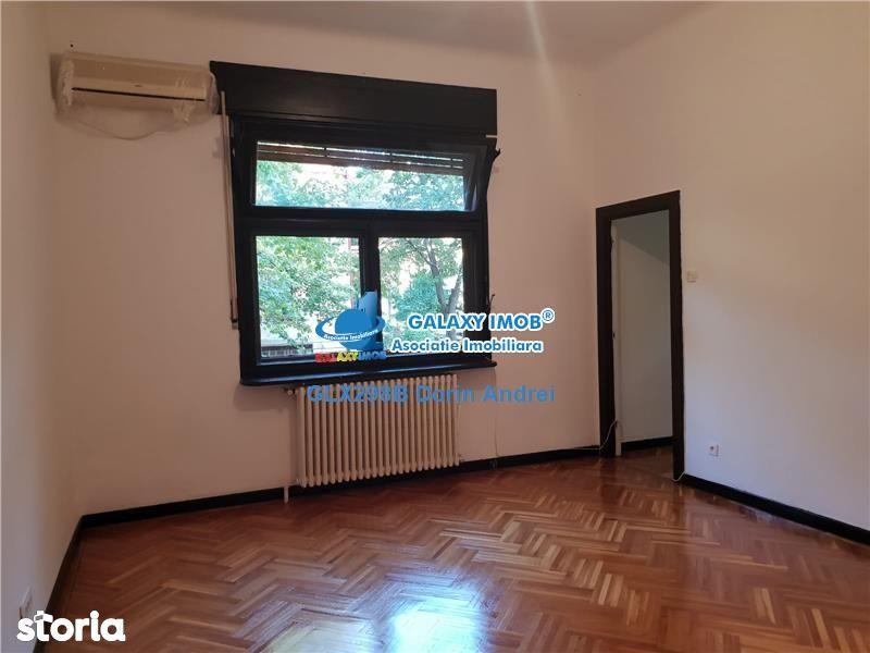 Casa de inchiriat, București (judet), Piața Dorobanți - Foto 14