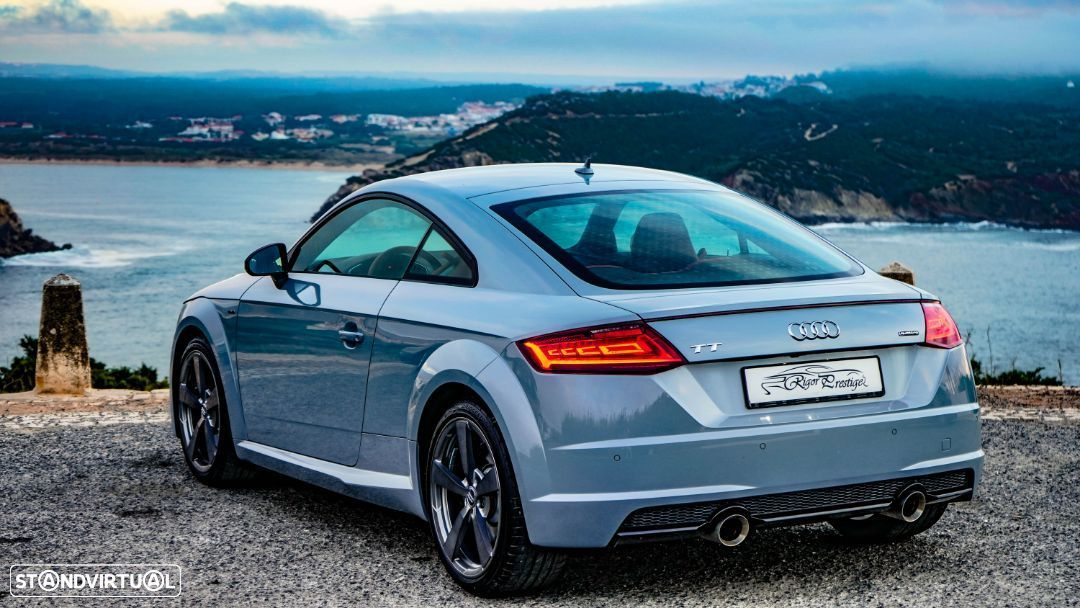 Audi TT 20 Years Limited Edition - 13