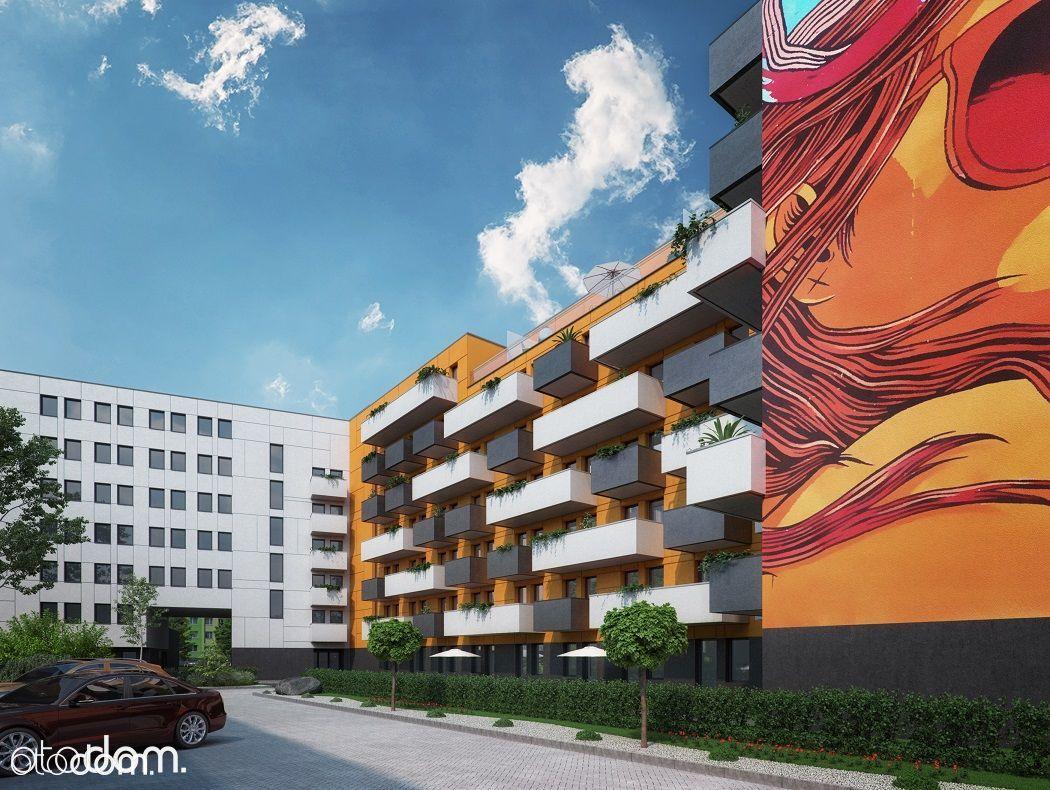 Mieszkanie na sprzedaż, Wrocław, Krzyki - Foto 9