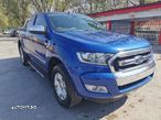Dezmembrez ford ranger 3 facelift 2015 2018 2 2 manual 6 trepte motor - 6