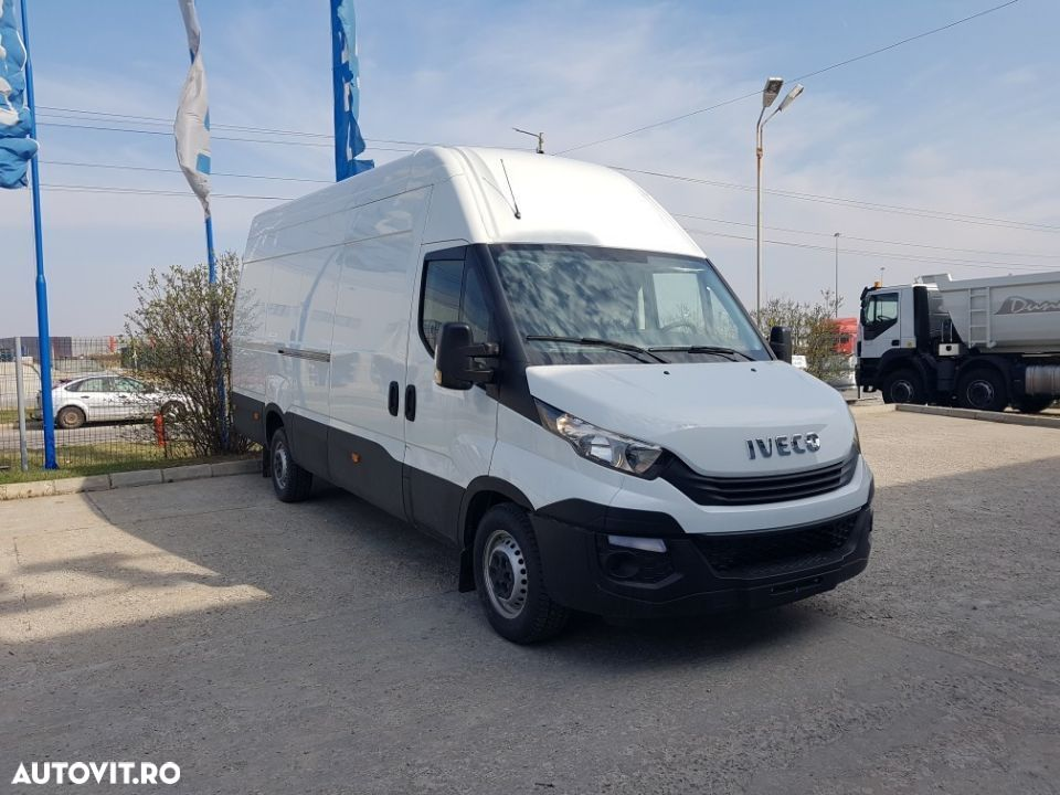 Iveco Daily 35S14 - 3