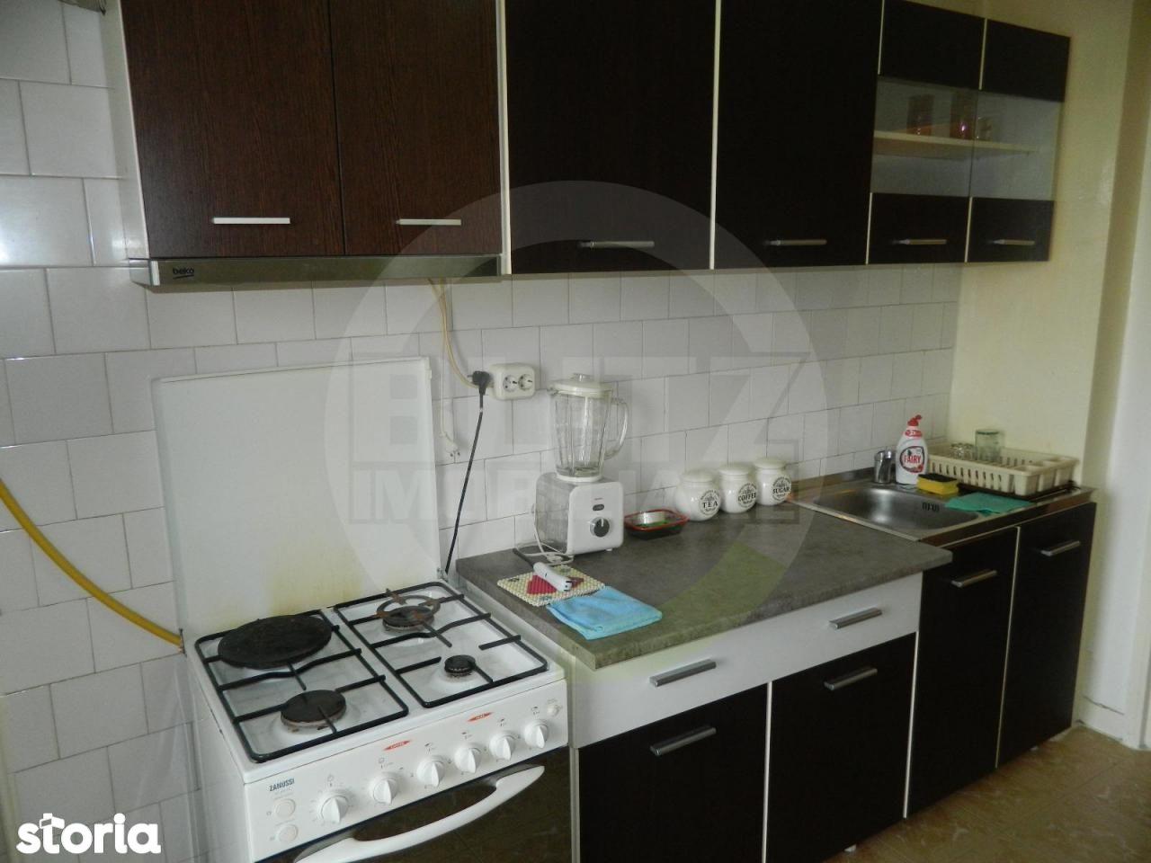 Apartament de inchiriat, Cluj-Napoca, Cluj, Manastur - Foto 4
